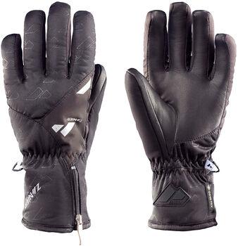 ZANIER Valluga.GTX Da. Handschuhe Damen schwarz