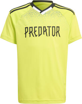 adidas Predator T-Shirt gelb