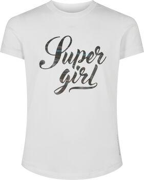 ENERGETICS Gandalfa 4 T-Shirt Mädchen weiß