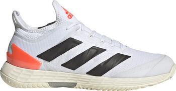 adidas adizero Ubersonic 4 Tennisschuhe Herren weiß