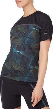 ENERGETICS Gaisa II T-Shirt Damen schwarz