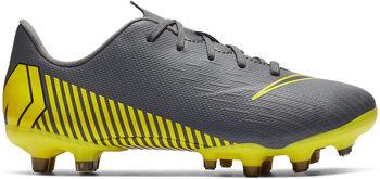Nike Vapor 12 Academy PS MG Nockenschuhe Jungen grau