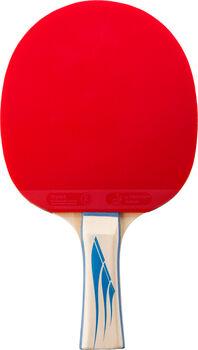 TECNOPRO PRO 4000 Tischtennisschläger schwarz