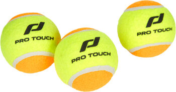 PRO TOUCH ACE Stage 2 Tennisbälle gelb