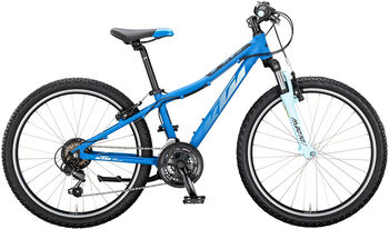 "KTM Wild Bee 24 Mountainbike 24"" lila"