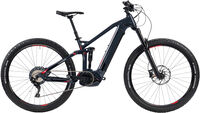 E-VO FS 1.0 PT E-Mountainbike 29""