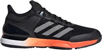 adidas Ubersonic 2 Clay Court Schuhe Herren schwarz