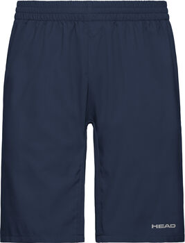Head Boys Club Shorts blau