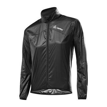 LÖFFLER Windshell Ultralight Bike-Jacke Damen schwarz