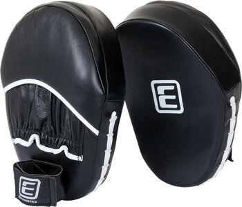 ENERGETICS Coaching Handschuhe schwarz