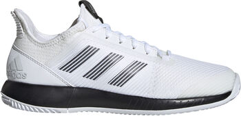 adidas Adizero Defiant Bounce 2 Tennisschuhe Damen weiß