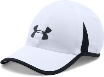 Under Armour SHADOW 4.0 Kappe weiß