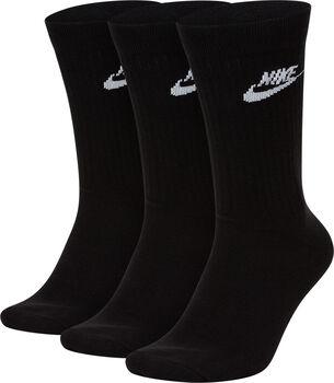 Nike Sportswear Everyday Socken schwarz