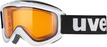 Uvex FX Race Skibrille schwarz