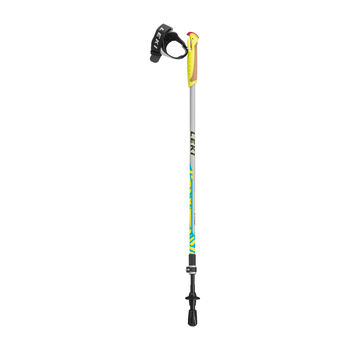 Leki Walker XS NW-Stock grau