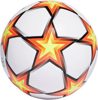 UCL Pyrostorm League Fußball