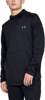 Under Armour MK-1 Warm-Up Hoodie Herren schwarz