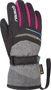 Reusch Bolt GTX® Junior Skihandschuhe grau