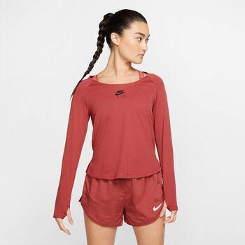 Nike Air Langarmshirt Damen pink