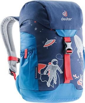 Deuter Schmusebär Kinderrucksack blau