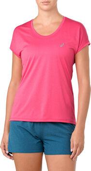 Asics Shirt CAPSLEEVE Damen pink