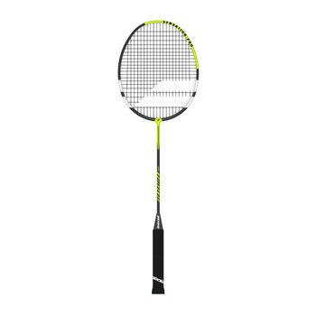 Babolat Sensation Pro Badmintonschläger Herren schwarz