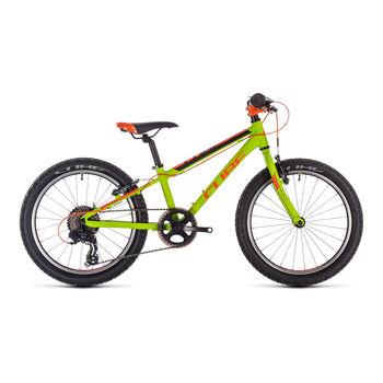 "CUBE Acid 200 Mountainbike 20"" grün"