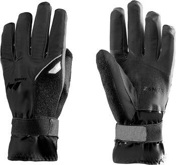 ZANIER Loipe  Handschuhe schwarz