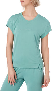 ENERGETICS Gesinella T-Shirt Damen grün
