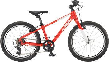 """KTM Wild Cross 20 Fahrrad 20"""" orange"""