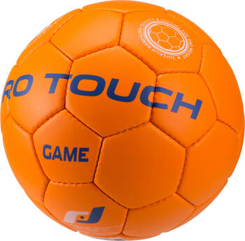 PRO TOUCH Game Trainingshandball orange