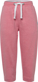 Roadsign Sweatcapri Damen pink