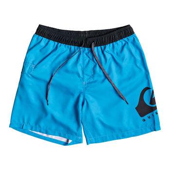 Quiksilver Critical Volley 17 Badeshorts Herren blau