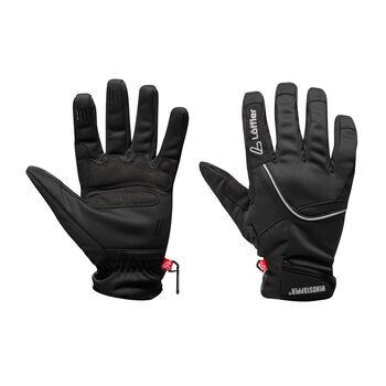 LÖFFLER Handschuhe Tour Warm Herren schwarz