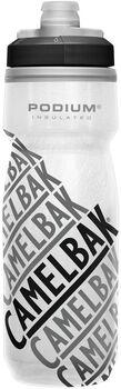 CamelBak  Trinkflasche  weiß