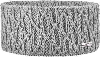 Areco Stirnband grau