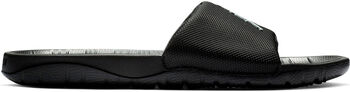 Nike Jordan Break Slide Badeschuhe Herren schwarz
