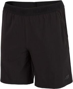 4F Shorts  Herren schwarz