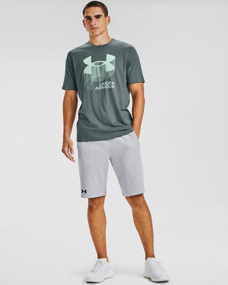 Big Logo Wordmark T-Shirt