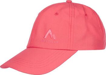 McKINLEY Tesslin Kappe Herren pink