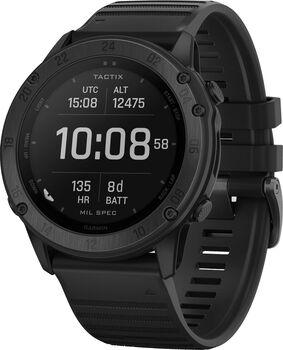 Garmin Tactix Delta GPS-Multisportuhr schwarz