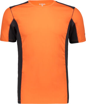 CMP Oliver T-Shirt Herren orange