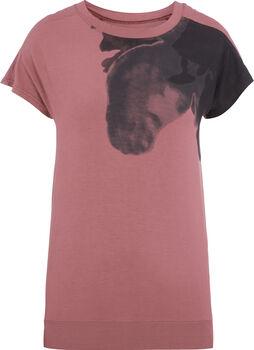 ENERGETICS Goranza T-Shirt Damen rot