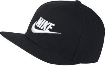 Nike Sportswear Futura Pro Kappe schwarz
