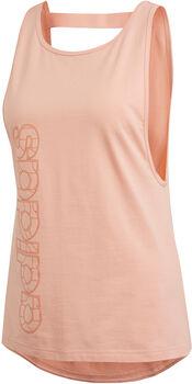 adidas Motion Tanktop Damen pink