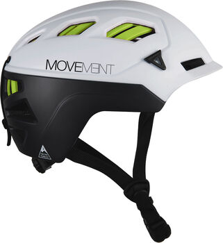 MOVEMENT 3 Tech Alpi Skihelm cremefarben