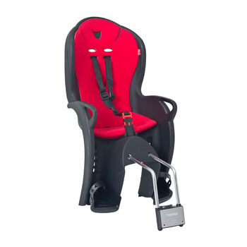 Hamax Kindersitz Kiss schwarz