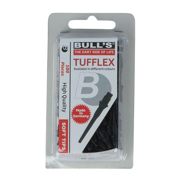 Tufflex Softtips Ersatzspitzen
