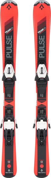 Pulse Team 66 Ski ohne Bindung