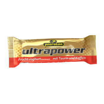 Peeroton Power Pack Riegel Ultrapower 70g weiß
